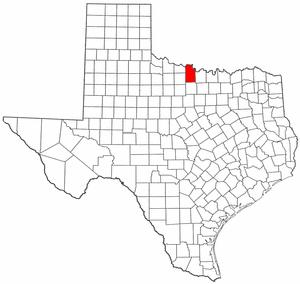Clay County Texas
