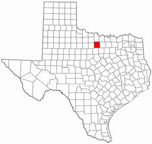 Jack County Texas