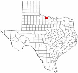 Wichita County Texas